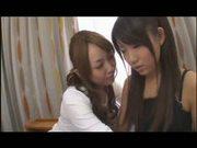 JAV Girls Fun - Lesbian 55. 2-4