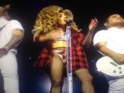 Lady Gaga Boobs