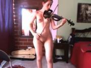 Billy Jean in Nude Major