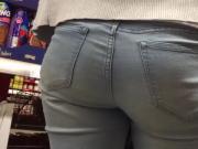 Cul jeans claire