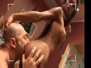 Hot Italian Tranny Action - Lovely Tranny Lust :