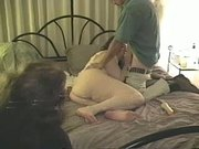 More Wife with Stranger