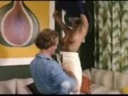 Laura Gemser nude in Emanuelle in America 1