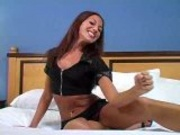 adriana jerk off instruction