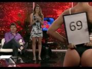 Paula Bolatti-Veronica Vieyra Miss Reef Toc Show