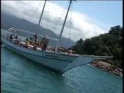 Neuken en nog eens neuken op een boot 2