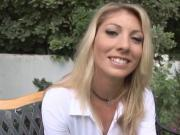 Tiffany Six aka Stacie Halas - No Cum Dodging Allowed