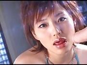 Japanese Yui Matsuno