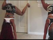 Twerk Team: Q & A Part 2 - Ameman