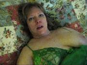 MUFFIN Green Lace Preview 1