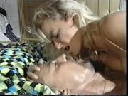 old VHS porno hot blond mature fucked hard