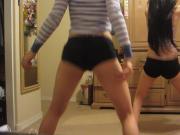 Teens With Ass Twerking
