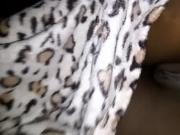 Ex Candice has a fatt ass sneek peek