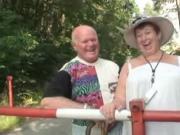 Grandpa Mireck in a 3some