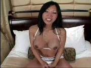 Tia Ling - Lactating Step Mom