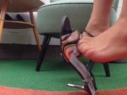 Sexy Sandals ll