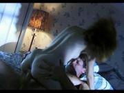 Skinny Tiny Tit Teen Anne Fucks Her Sister's Husband
