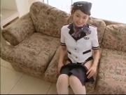 Chiaki Ohta Softcore Japanese Stockings & Panties