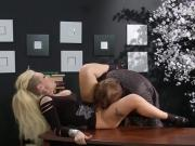POET Nasty Christy M. Loves Getting Pounded