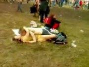 Fuck n Public - Rock Concert Festival