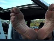 french dirty soles