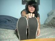 Teen Socks - Feet