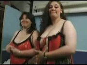 British BBW Housewives get laid