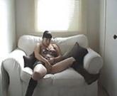 sofa fist