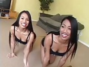 Lucy and Nyla Thai -F70