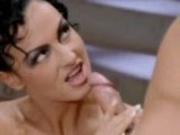 Laura Angel very hot pornstar