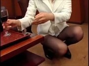 Japanese pantyhose-fetish part2
