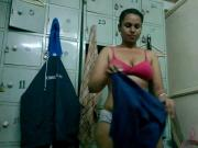 Indian Babe Sex Lily Changing Naked