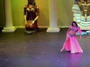 Alla Kushnir sexy Belly Dance part 129