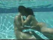 Underwater Cumshot Compilation 01 - MrD