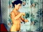 Vintage Bride Sharon Strip Camaster