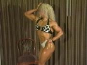Inna Uit - Vintage Sexy Muscle