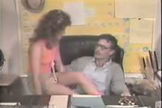 Oldie but Goldie - Teacher fucks Female Student