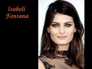 Isabeli Fontana cum tribute 1