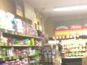Jiggly Asian Ass at the Store 2
