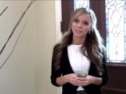 Real Estate Agent Fucks for Sale Part II