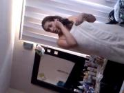 my chubby maid