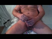 Electro-stimulation cumshot 3