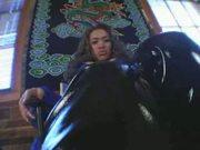 S11 Shemale Mistress McKayla Payne Strokes