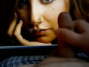 Ashley Tisdale cum on 7