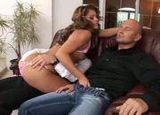 Sexy Slut Loves Cocks