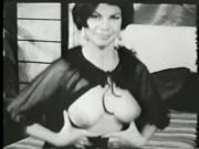 Vintage Tease - Betty