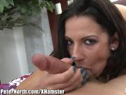 MILF Lylith LaVey POV Cock Sucking