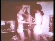 Lesbian Lickfest (1950-1970) 2-2 xLx