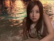 Aya Kiguchi - a water basin