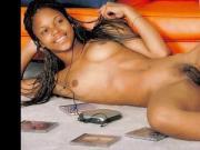 Slideshow - Vadias do Funk Carioca
